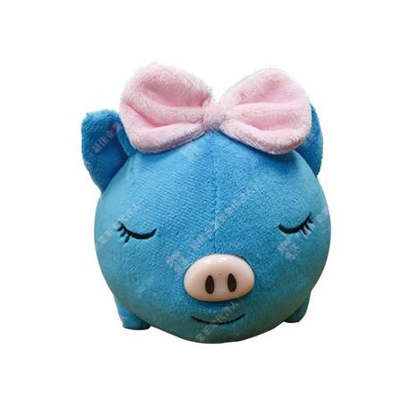 H2O Blue pig
