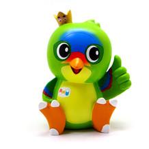 中山國小吉祥物 五色鳥公仔 存錢筒