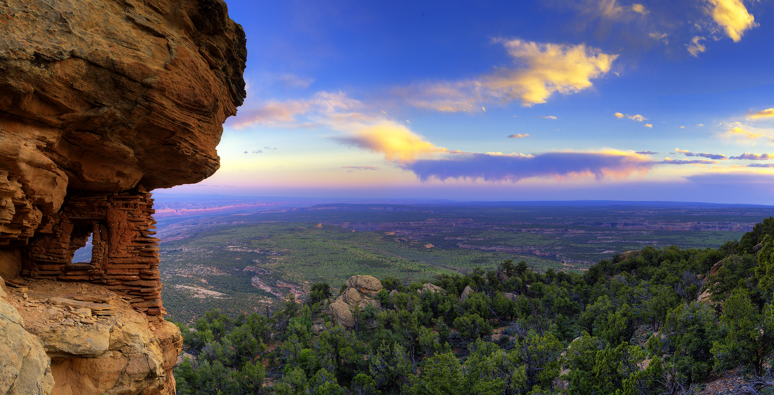 Bears Ears cultural site