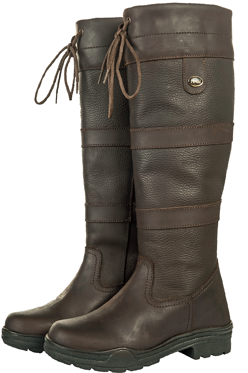 HKM Country Boot