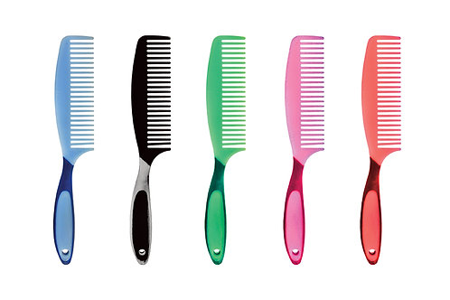 Perrys Plastic Tail and Mane Comb