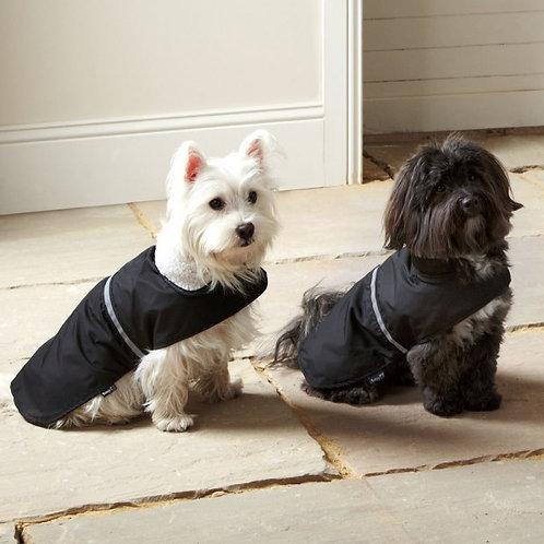 Dog Waterproof Outdoor Raincoat