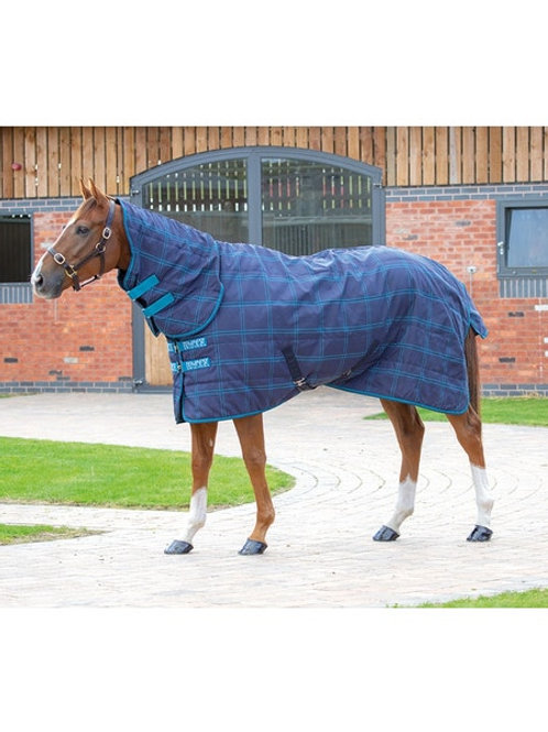 Shires tempest plus 100gm combo stable rug