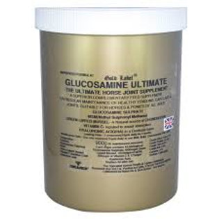 Gold Label Glucosamine Ultimate
