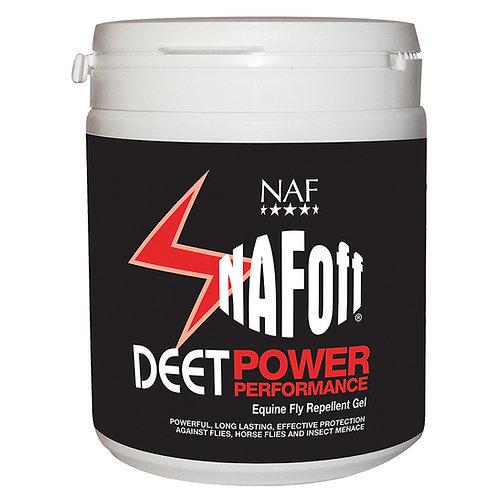 Naff Deet Gel