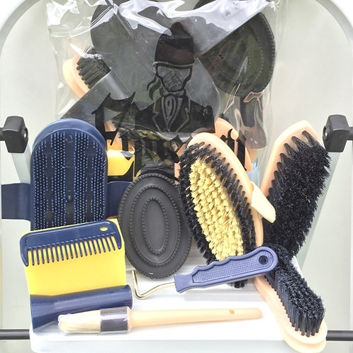 Grooming Kit Equerry