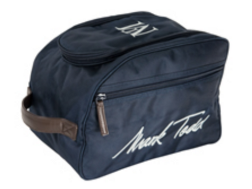 Mark Todd Luggage Padded Pro Hat Bag