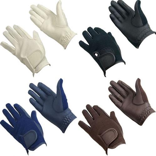 Bitz Riding Gloves