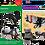 Thumbnail: Crafty Ponies Driving Harness set
