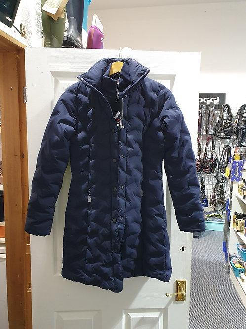 HKM 3/4 length padded coat