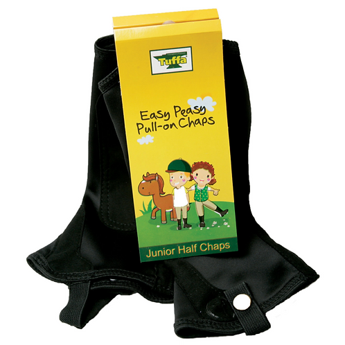 Kids Pull-On Chaps
