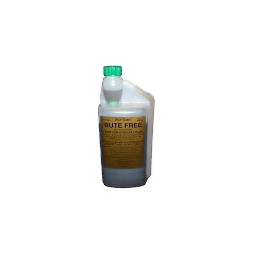 Gold Label Bute Free Liquid 1ltr