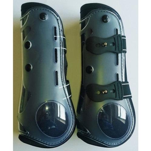 Sheldon TPU shell tendon boot