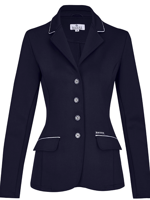 Busse Munster Show Jacket - Navy