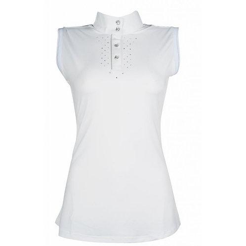 HKM Sleeveless Show Shirt