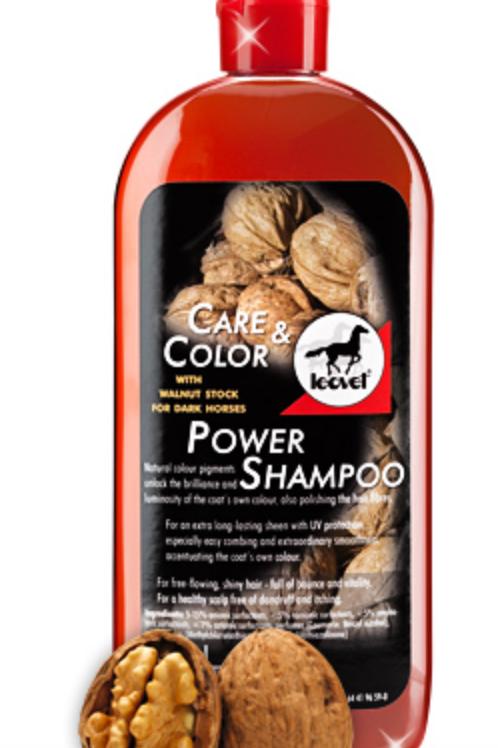 Leovet Shampoos - 500ml