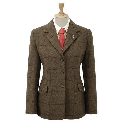 Caldene Southwold Tweed Jacket - Ladies