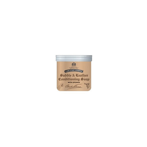 Carr, Day & Martin Saddle Soap