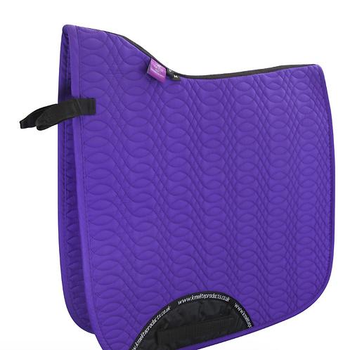 KM Elite Dressage Saddlepad (Medium Only)