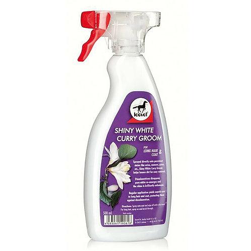 Leovet Shiney white stain eraser spray