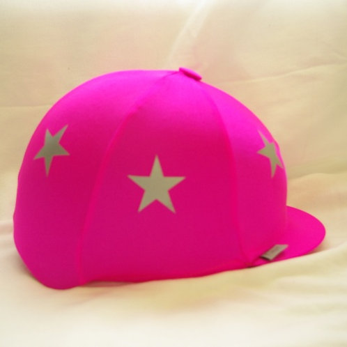 Fluorescent Hat Silk