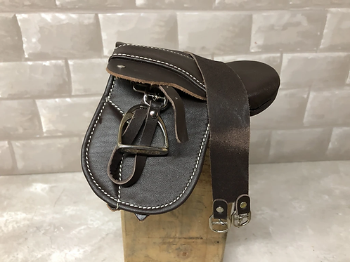 Crafty Ponies Leather Tack Set