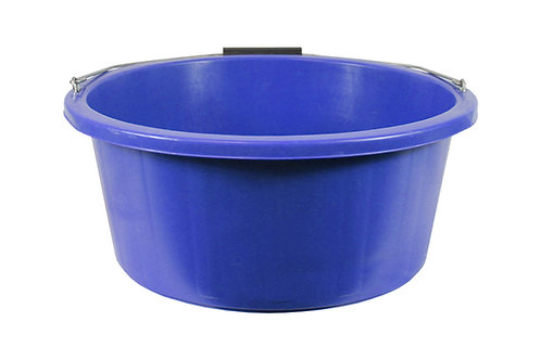 Crush-Tuff Shallow Feed Bucket