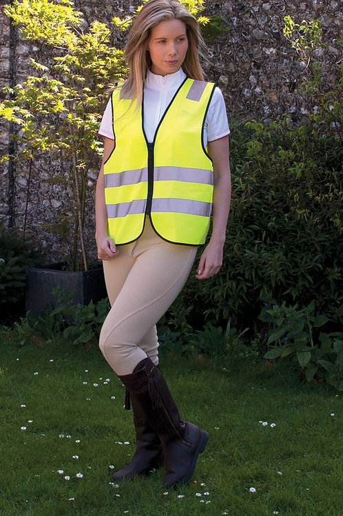 Hi-Vis Adults Tabbard
