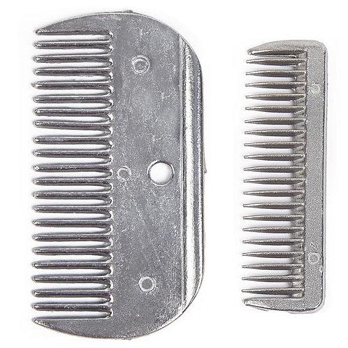 Metal Aluminium Comb