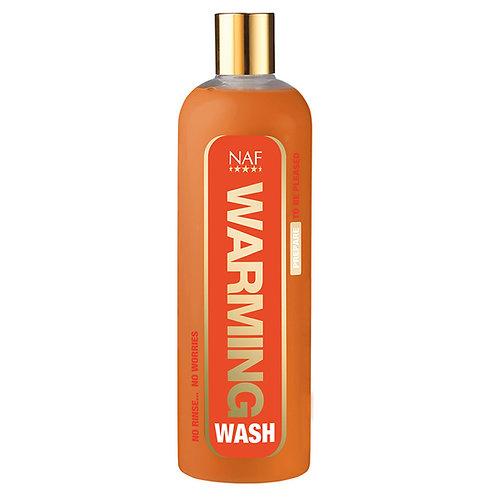 Naff Warming wash