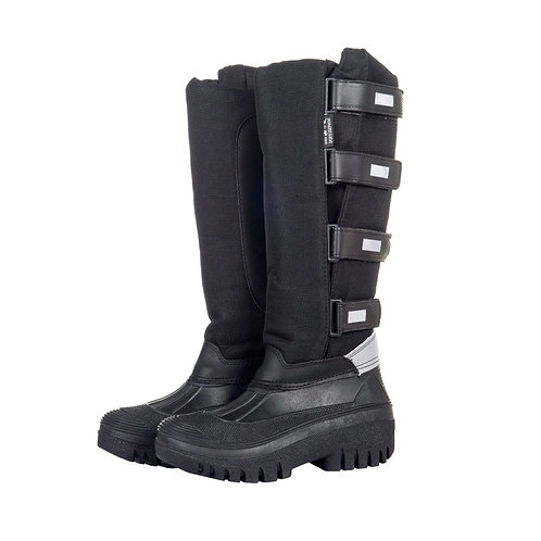HKM Long Mucker boot