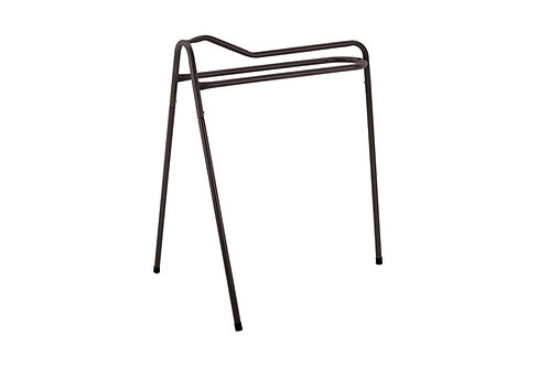 Collapsible/portable saddle stand