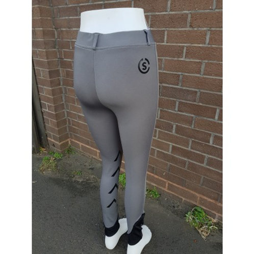 Ladies Medway Riding Tights