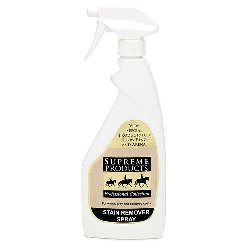 Supreme Stain Remover Spray 500ml