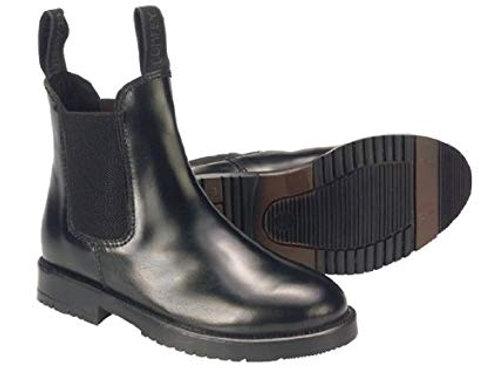 Rhinegold Classic Jodphur Boot
