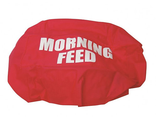 Morning Feed Bucket Cover