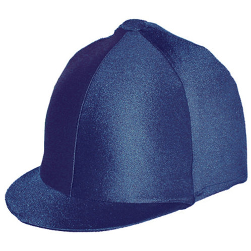 Single Colour Lycra Hat Silk
