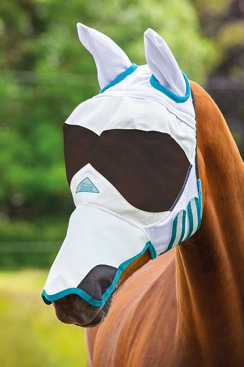 Shires Sun Shade Fly Mask