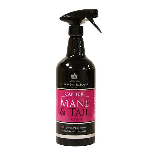 Carr, Day & Martin Mane and Tail (New recyclable packaging)