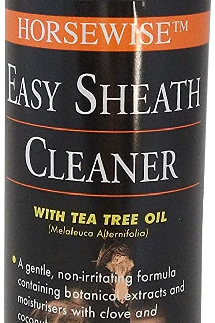 Horsewise sheath cleaner 250ml