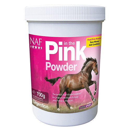 NAF IN THE PINK POWDER 700gms