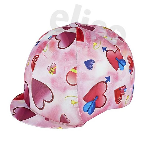 Elico Emoji/Unicorn Hat Silks