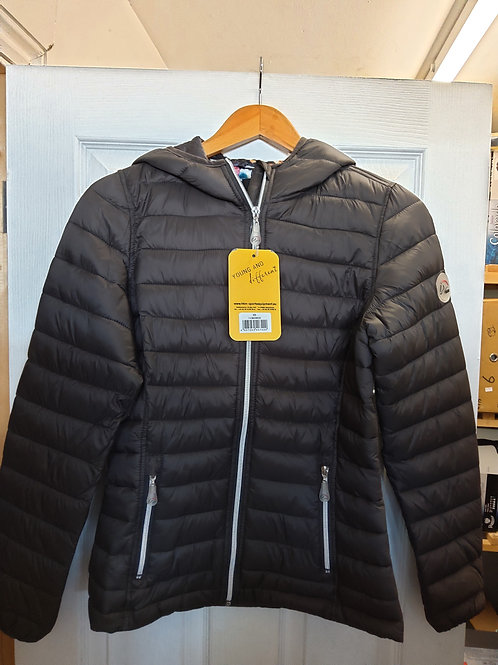 HKM Quilted Jacket