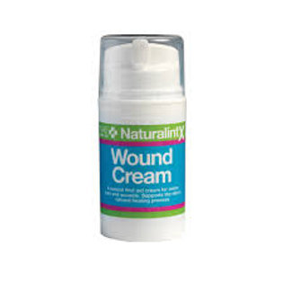 NaturalintX Wound Cream