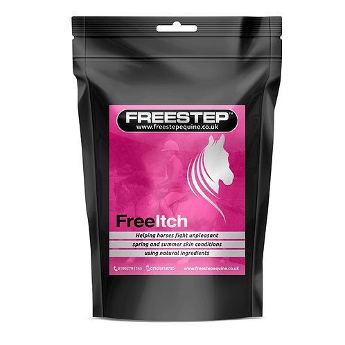 Free Itch 500gm