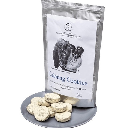 Equine Edge Calmer Cookies