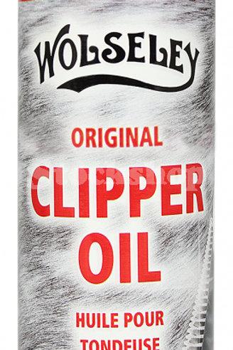 Worsley Clipper oil