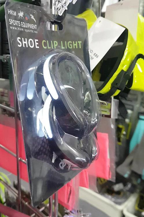 HKM LED Shoe Clip