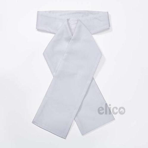 Elico Plain Ready-Tied Stock