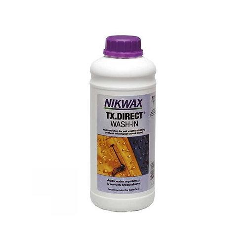 Nikwax TX Direct 1 Litre